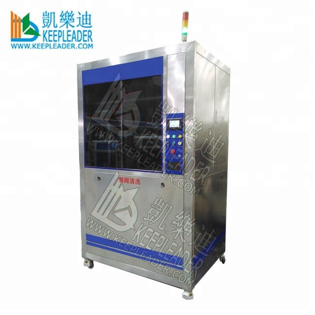 Steel mesh high pressure cleaner