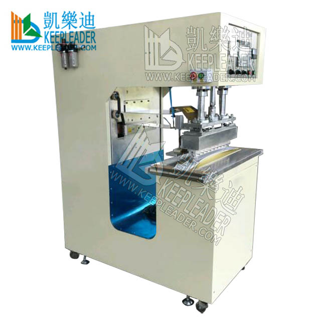 High Frequency Stretch Ceiling Welding Machine