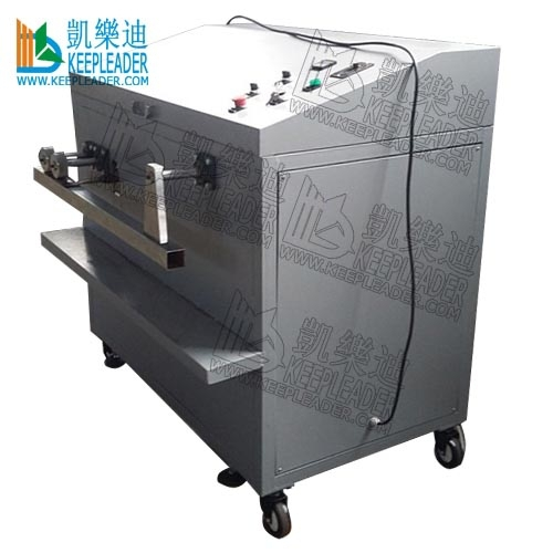 Filter Bag hot air welding Machine