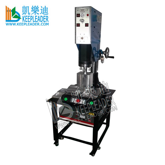 Polypropylene Plastic Welding Ultrasonic Welder