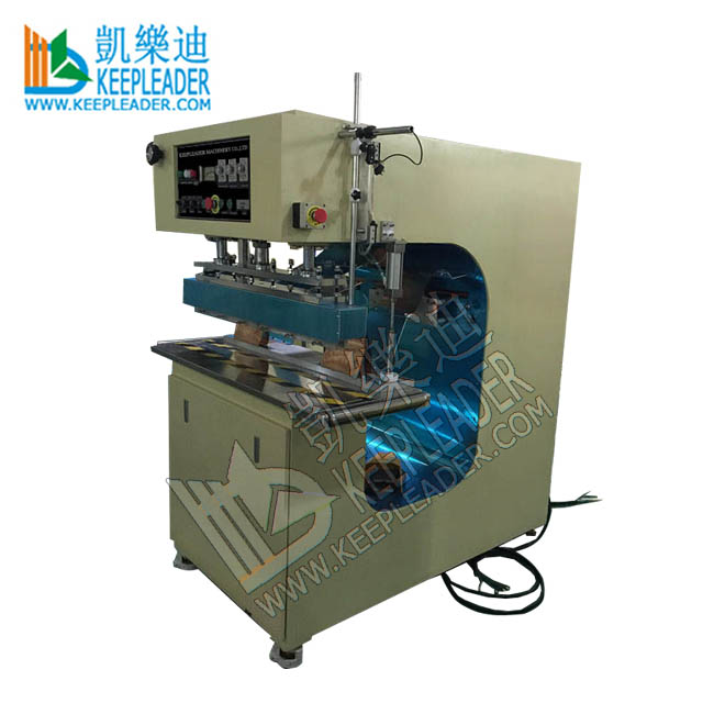 PVC Vinyl High Frequency Welding Machine