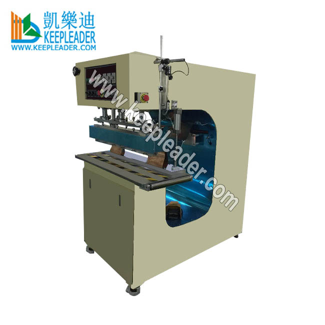 Fabric Cloth High Frequency Welding Machine For PVC Fabric Cloth