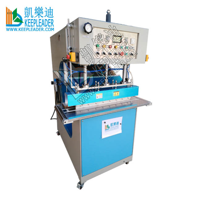 High Frequency PVC Tarpaulin Welding Machine